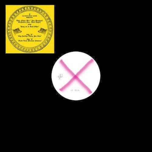 """A Silver Mt. Zion Feat. Ariel Engle<br>Hang On To Each Other<br>12"""""""